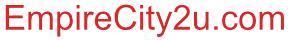 Empire City Damansara Perdana PJ Malaysia Logo