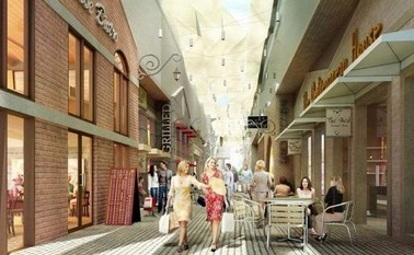 Wide Market Empire City Damansara Perdana